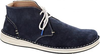 552f2d8973a153 BIRKENSTOCK Shoes Boots Troy Navy Gr. 40-46 1008504  Amazon.de  Schuhe    Handtaschen