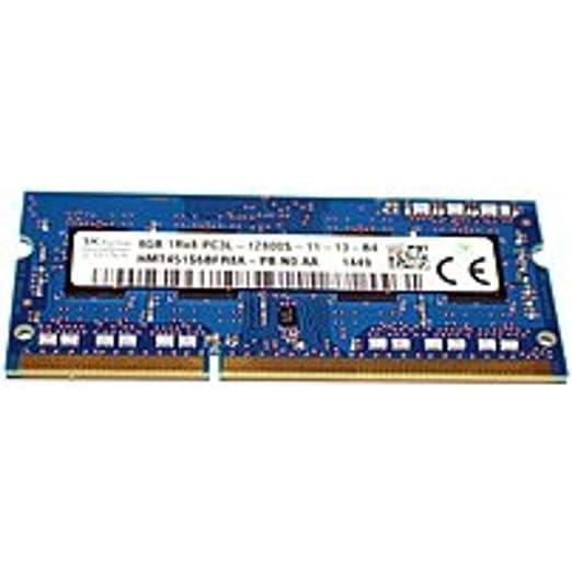 9 opinioni per Hynix- Modulo RAM da 4 GB, 204 pin, DDR3L-1600 SO-DIMM (1600Mhz, PC3L-12800S,