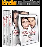 The Fulton Ridge Christian Romance Series: Books 1-3