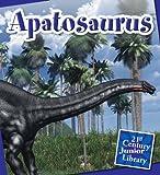 Apatosaurus, Lucia Raatma, 1610806379