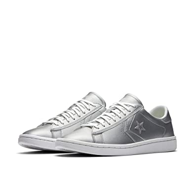 converse pro leather low top