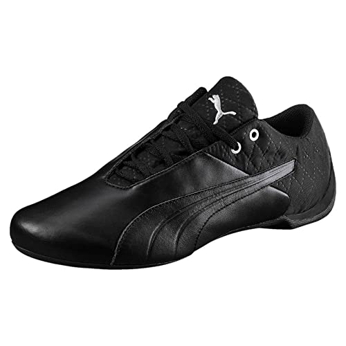 Puma Unisex Future Cat Reeng Quilted