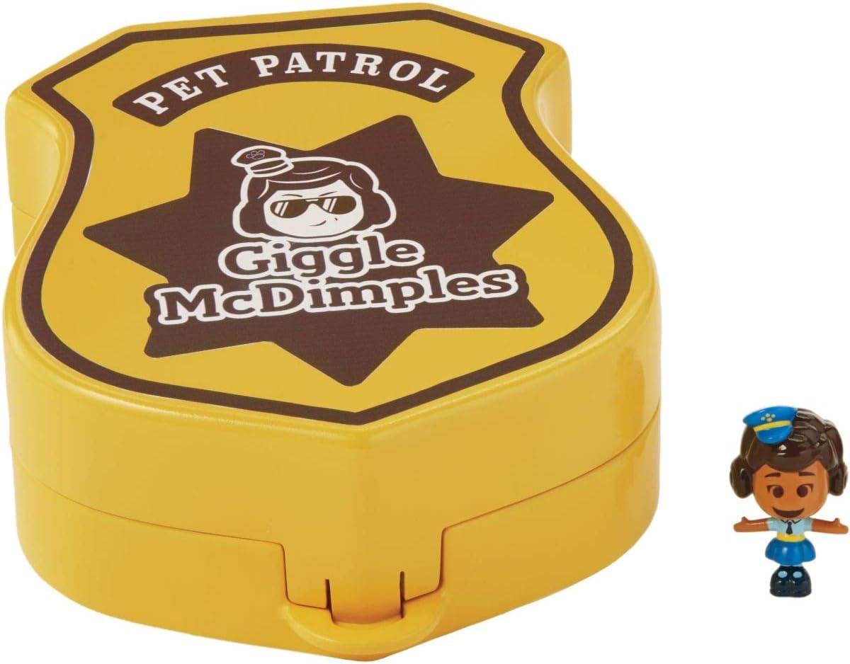 Disney Giggle McDimples Pet Patrol Crossbody Bag Toy Story 4