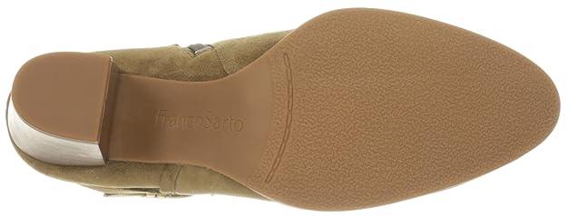 Amazon.com: franco sarto Women s Delancey tobillo bota: Shoes