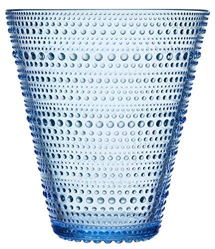 Iittala Vases (Iittala Kastehelmi Vase Aqua)