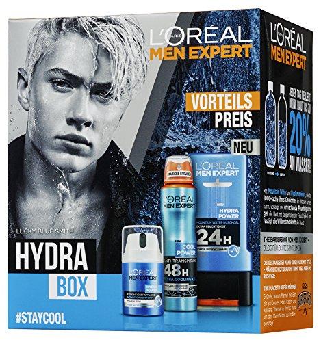 L'Oréal Men Expert Hydra Box, 1 Stück