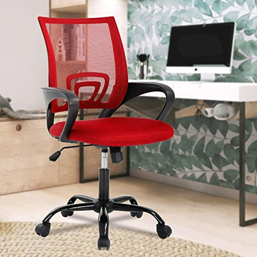Meet Perfect Mid-Back Desk Office Chair