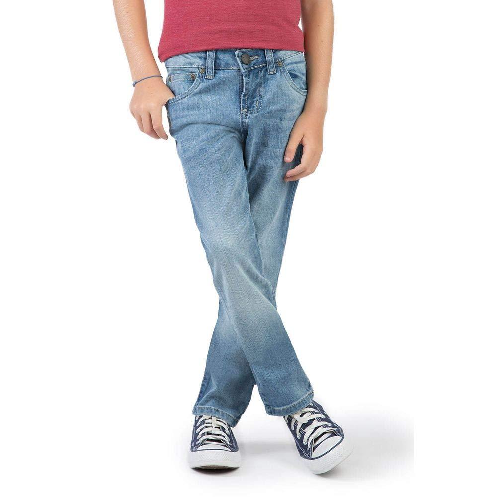 a8309e772 Calça Jeans Reta Infantil Masculino Destroyer Destroyer 08  Amazon.com.br   Amazon Moda