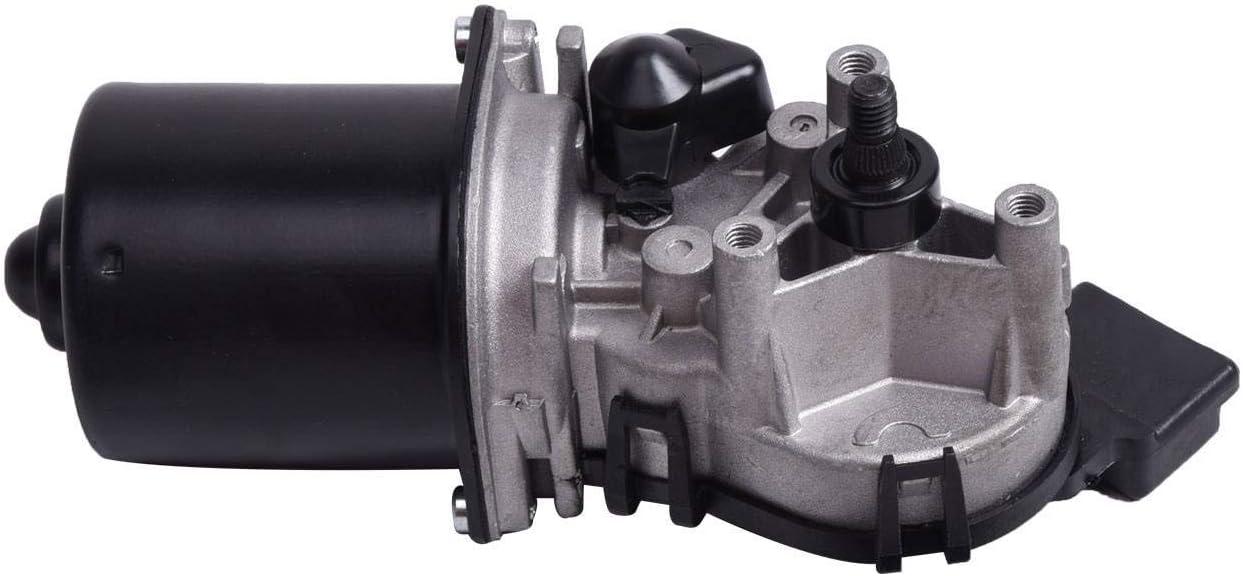 Bapmic 7701036015 Vorne Wischermotor Scheibenwischermotor f/ür Twingo I C06 1.2
