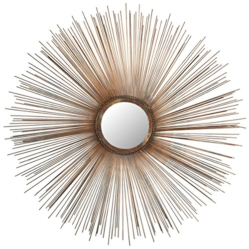 Safavieh Home Collection Sunburst Mirror, -
