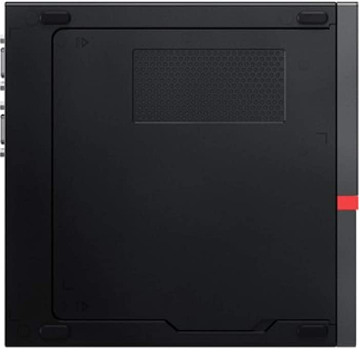 Lenovo 10RS0036US Thinkcentre M920q Intel Core I7-8700t