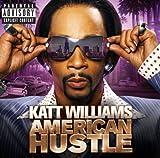 American Hustle by Katt Williams (2010) Audio CD