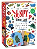 Briarpatch I SPY Memory Game