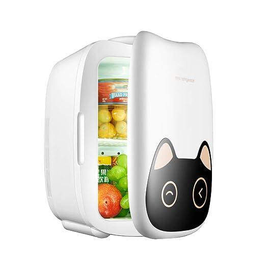 Refrigerador portatil Lxn Mini Nevera 6L Mute Reefer Cooler Box y ...