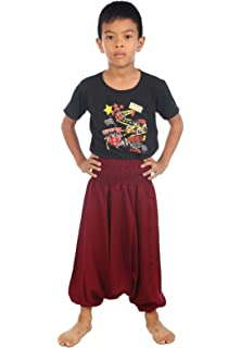 Amazon.com: PJ Shirt Kid Yoga 100% Cotton White Long Sleeve ...