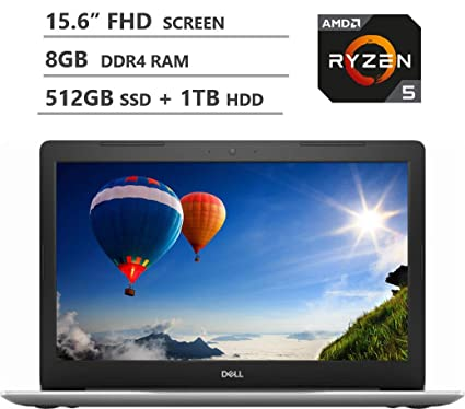 Amazon com: Dell Inspiron 15 6