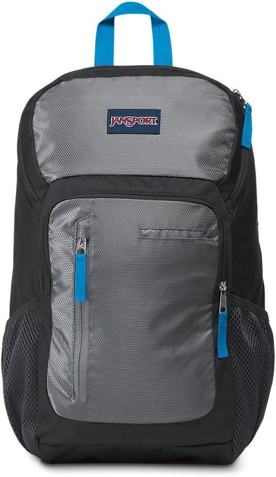JanSport Impulse Laptop Backpack - Shady Grey