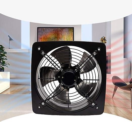 14 Pulgadas Extintor Cocina Gas Extintor Industrial Ventana Ventilador De Alta Potencia ZHAOSHUNLI 200310: Amazon.es: Hogar
