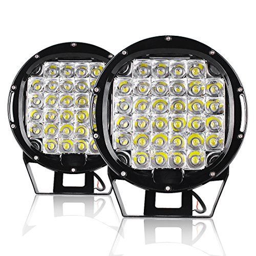 9 Inch Round Led Light - 7