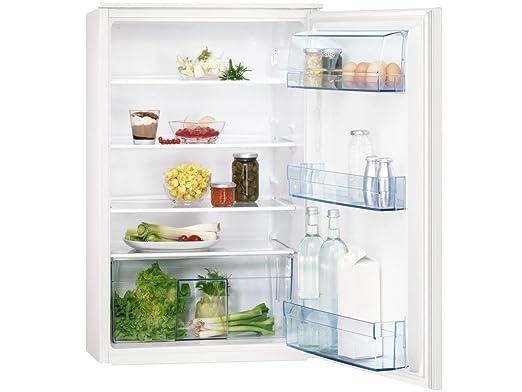 Aeg Santo Unterbau Kühlschrank : Aeg sks s integriertem l a weiß kühlschrank