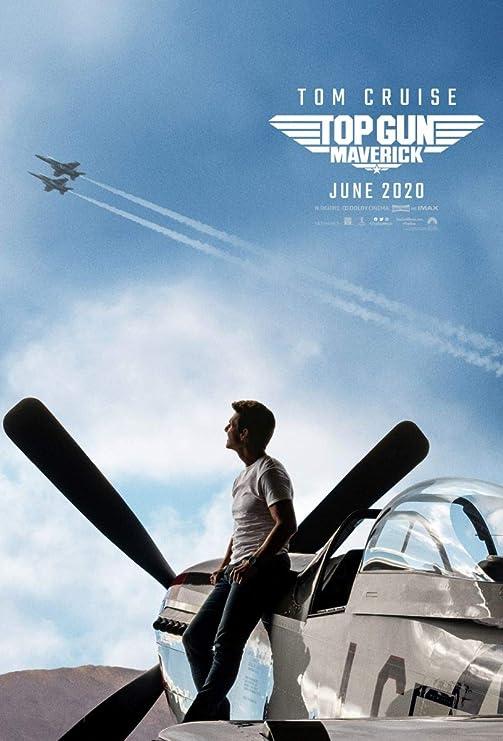 Image result for top gun maverick movie poster