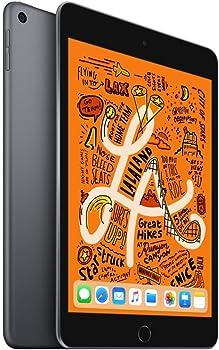 Apple iPad Mini 5 64GB Wi-Fi Tablet (Latest Model)
