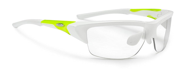 Rudy Project OC.Ryzer, Skibrille Unisex – Erwachsene, mehrfarbig, Einheitsgröße