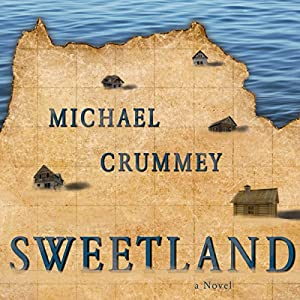 Sweetland Hörbuch