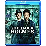 Sherlock Holmes [USA] [Blu-ray]