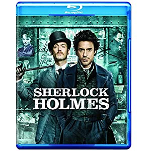 Cover Image for 'Sherlock Holmes'