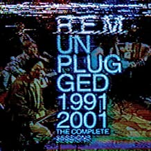 Unplugged 1991/2001: The Complete Sessions (2CD) by R.E.M. (2014-06-04)