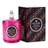 Visions of Sugar Plum - Classic Maison Candle with Lid