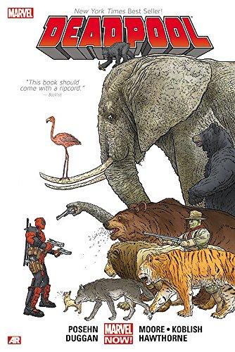 Deadpool (Volume 1) ()