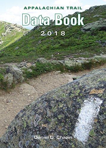 Appalachian Trail Data Book (2018)