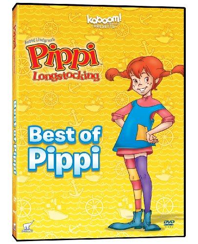 Pippi Longstocking - The Best of Pippi - Pippi Tv Longstocking Series