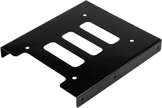 WOVELOT - Soporte de Montaje para Disco Duro SSD de 2,5