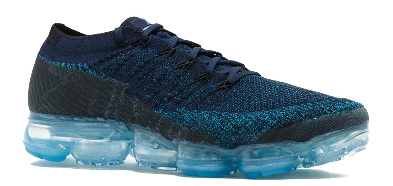 hot sales d7e58 f1b0d Air Vapormax Flyknit JD Sports College Navy Cerulean ...