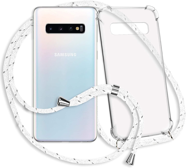mtb more energy® Collar Smartphone para Samsung Galaxy S10+, S10 ...