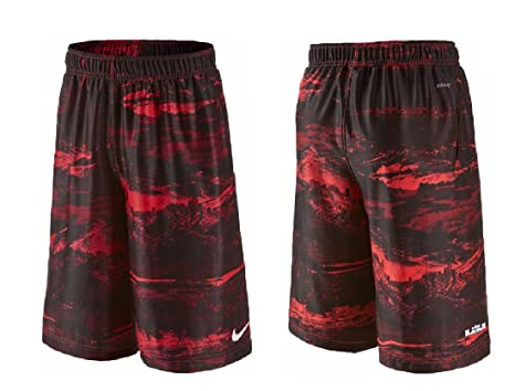 Nike Lebron Shorts - Boys Toddler 2T