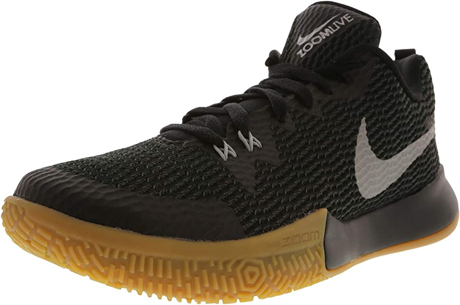 Zoom Live Ii Ankle-High Running Shoe