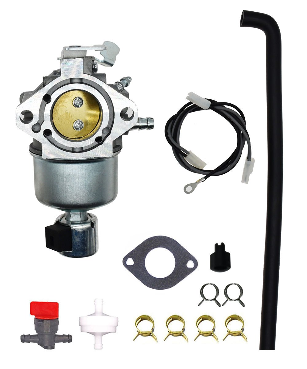 Karbay 791889 New Replacement Carburetor for Briggs & Stratton 791889 791886 Models # 698782 693194 499151 CARB
