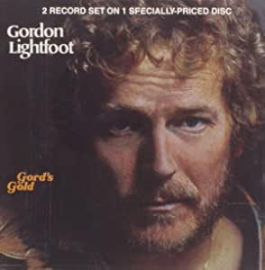 Gord's Gold (Greatest Hits)