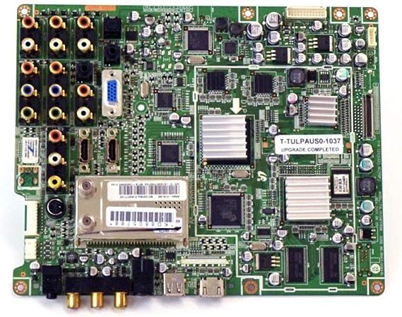 Samsung BN94 – 01518 F Televisión Placa de circuito impreso: Amazon.es: Bricolaje y herramientas