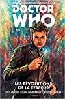 Doctor Who le dixième docteur, tome 1 : Les révolutions de la terreur par Casagrande
