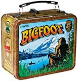 Accoutrements 12493 Bigfoot Lunchbox Image