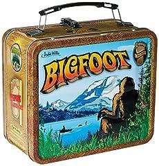 12493 Bigfoot Lunchbox