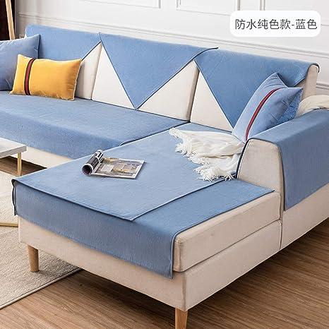 Pleasant Amazon Com Waterproof Corner Sofa Cover Anti Slip Dirty Short Links Chair Design For Home Short Linksinfo
