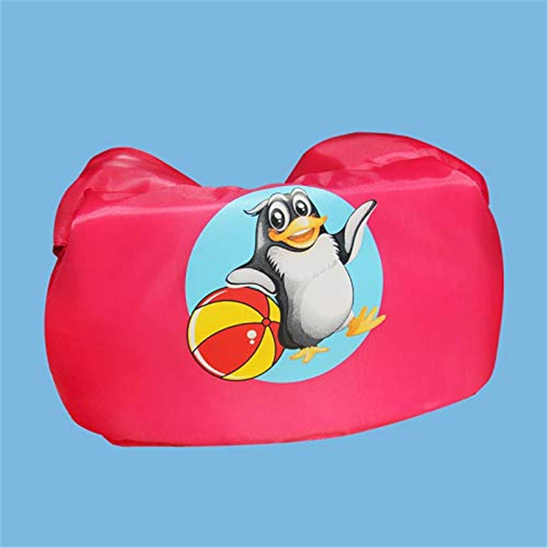FORNY Kids Swim Vest Life Jacket Floatation Swimsuits One-Piece Buoyancy Swimwear