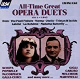 All-Time Great Opera