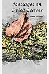 Messages on Dried Leaves Paperback